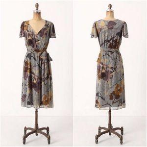 Anthropology Maeve Dress Sz 6